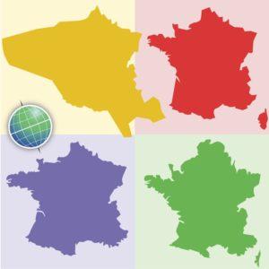 Atelier de Cartographie Village des Sciences à l'Hôtel de Ville de TOURS