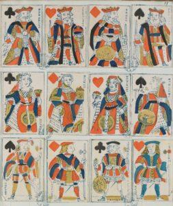 Atelier de création de cartes à jouer Médiathèque Jacques Chirac - Troyes Champagne Métropole