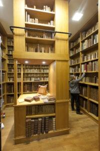 Atelier livres anciens Centre d'études supérieures de la Renaissance (CESR) - Université de Tours