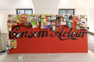 Atelier pop'art enfants 8/12 ans Musée d'Art et d'Industrie