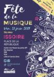 Atelier rock Maison des jeunes API / Red Obsydian / FMR / FEDJ / Collectif Esprits Libres Place de la République
