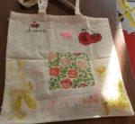 Atelier TOTE BAG – Déco sac textile à 10h30 POT'&CO Atelier d'activités manuelles