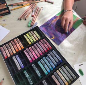 Ateliers en famille Musée d'Art et d'Histoire Louis-Senlecq