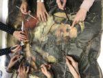 ATPFormation - Centre de formation professionnel diplômant en Restauration de tableaux et d'Objets d'Art fête ses 20 ans au Viaduc des Arts Viaduc des Arts
