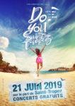 Ayo au Festival Do you Saint-Tropez Centre-Ville