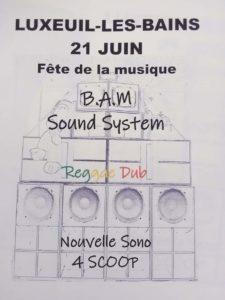 B.A.M Sound System Place Bad Wurzach