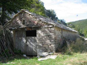 Balade-découverte du patrimoine pastoral et forestier de Lardiers LARDIERS 04230 Salle des fêtes - Montée de la Garouyère