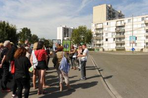 Balade urbaine avec guide conférencier - Quartier de la Boissière Quartier de la Boissière Rosny-sous-Bois