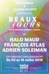 BEAUX JOURS Les Trois Baudets