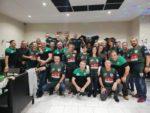 Béda'ridés - Rugby à toucher Stade des Verdeaux