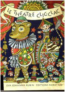 Le cirque dans tous ses états ! Bibliothèque de l'Heure Joyeuse