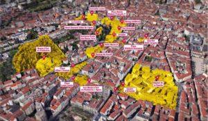Saint-Étienne Cœur d'histoire : l'heure de la synthèse Bourse du Travail
