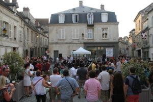 C-Jay's - Sambacana - Goness'Blues Place Henri IV