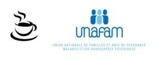 Café-rencontre organisé par l'Unafam Résidence Charlotte Chaze