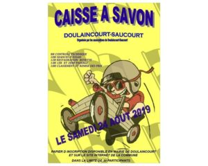Caisse a savon Doulaincourt (52)