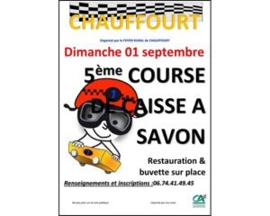 Caisses à Savon Chauffourt (52)