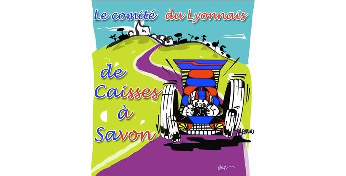 Caisses à savon Saint Martin du Mont (01)