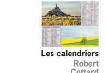 CALENDRIERS COTTARD