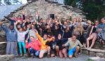 Camp du Reposoir pour collégiens et lycéens Murat - Prieuré Sainte thérèse