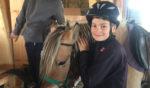 Camp Frassati - cheval et festival (15-20 ans) Murat - Prieuré Sainte thérèse