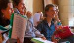 Camp Musique et Chants Pellevoisin - Sanctuaire Notre Dame de la Miséricorde
