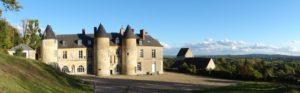 Visite libre Castello Marochetti  (Château de Vaux-sur-Seine)