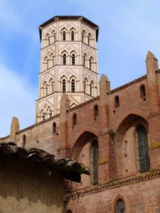 Visite guidée avec audition musicale Cathédrale Sainte-Marie