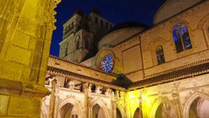 Cathédrale St Etienne de Cahors Cathédrale St Eienne Cahors