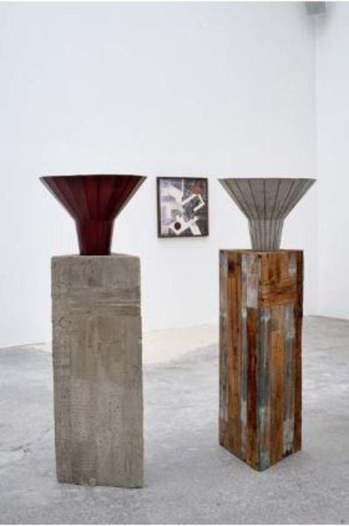 Visite guidée et commentée - Parcours artistique de Privas