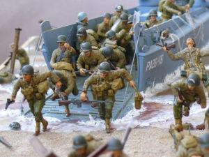 Célébrations Musée de la figurine historique