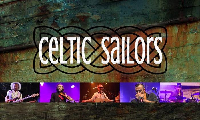 Celtic Sailors Hélicoop | Le Saulcy