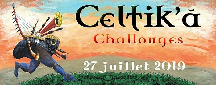 Celtik'à Challonges Challonges