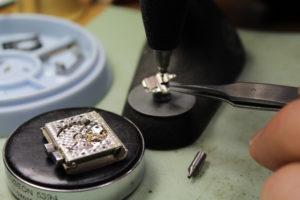 Présentation du Centre Horloger de Provence et du métier d'horloger Centre Horloger de Provence