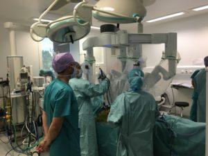 Visite guidée Centre Hospitalier de Valenciennes