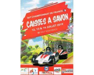 Championnat de France le Haut Soultzbach (68)