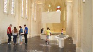 Visite libre Chapelle Beaudelle