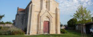 Visite guidée de la chapelle Chapelle de Beutre