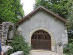 Chapelle Saint Martin de Loisieux
