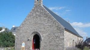 Exposition l'Art au gré des Chapelles Chapelle Saint Michel