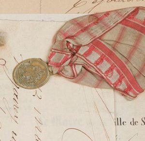 Chasse au trésor aux archives Archives départementales de la Loire