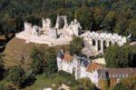 Visite libre Château de Fère-en-Tardenois
