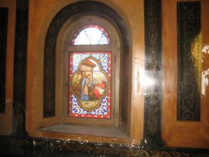 Visite de la chapelle domestique Château de Montbressieux