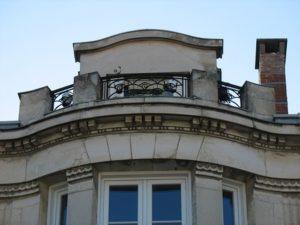 Châtellerault aux 19e et 20e siècles Hôtel Alaman