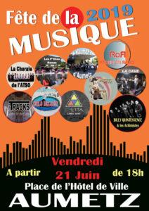 Chorale / Harmonie / Blues / Pop-Rock ... Place de l'Hôtel de Ville 57710 AUMETZ