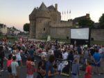 Cinéma en plein air : Harry Potter à l'école des sorciers Promenade du Boulevard du Nord