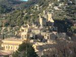 Circuit du village pour les scolaires Village médiéval