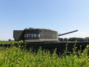 Circuit en car sur le thème de la Seconde guerre mondiale Maison du patrimoine