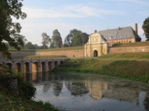 Visite guidée Citadelle d'Arras