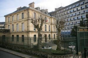 Présentation du projet de musée de Cité de l'accordéon et des patrimoines de Tulle. Cité de l'accordéon et des patrimoines