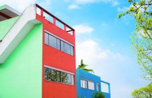 Visite guidée de la Cité Frugès - Le Corbusier Cité Frugès - Le Corbusier